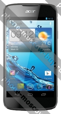 Acer Liquid Gallant Duo E350 купить СПб