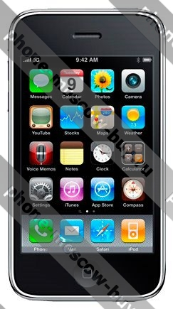 Apple (эпл) iPhone 3GS 8Gb купить СПб