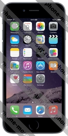 Apple (эпл) iPhone 6 64Gb купить СПб