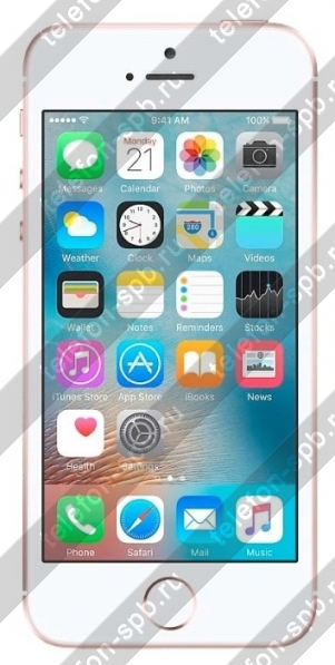 Apple (эпл) iPhone SE 128GB купить СПб