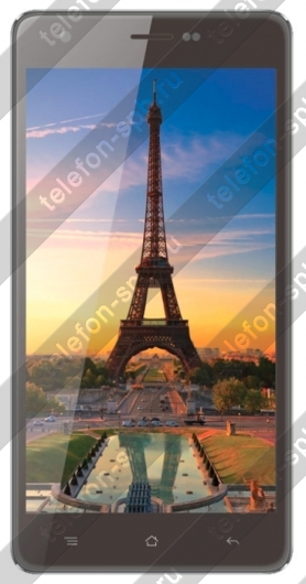 BQ Mobile BQS-5004 Paris купить СПб