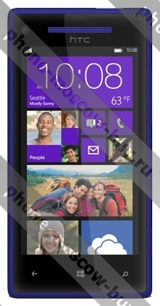 HTC Windows Phone 8x LTE купить СПб