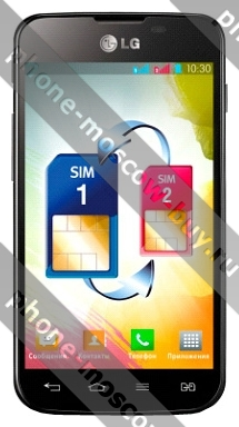LG (лджи) Optimus L5 II Dual E455 купить СПб