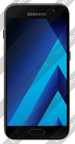 Samsung (самсунг) Galaxy A3 (2017) SM-A320F Single Sim купить СПб