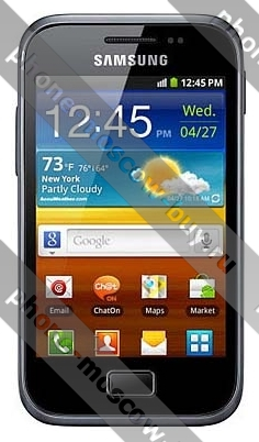 Samsung (самсунг) Galaxy Ace Plus GT-S7500 купить СПб