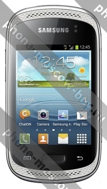 Samsung (самсунг) Galaxy Music Duos GT-S6012 купить СПб