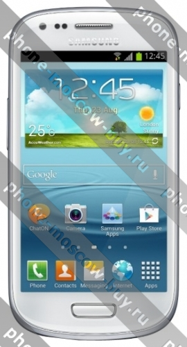 Samsung (самсунг) Galaxy S III mini GT-I8190 16Gb купить СПб