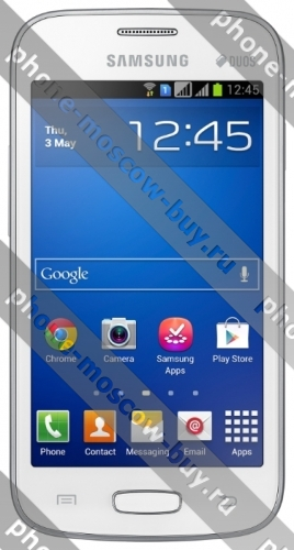Samsung (самсунг) Galaxy Star Plus GT-S7262 купить СПб