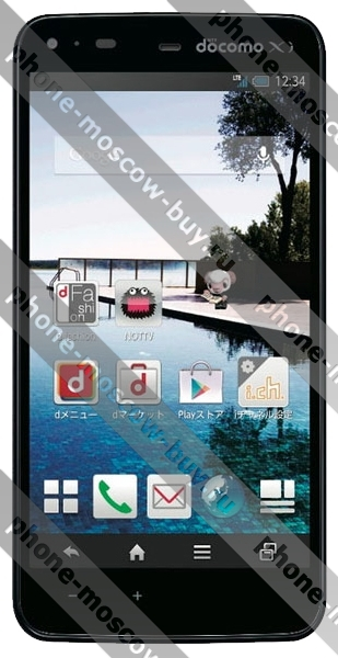 Sharp SH-01F Aquos Phone Zeta купить СПб