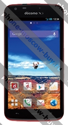 Sharp SH-06E Aquos Phone Zeta купить СПб