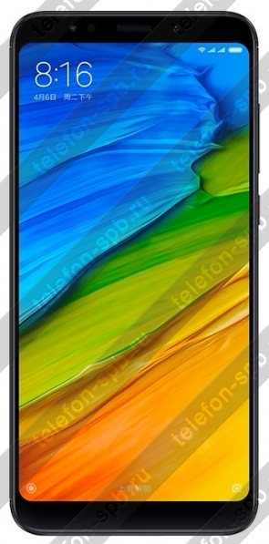 Xiaomi Redmi 5 Plus 3/32GB купить СПб