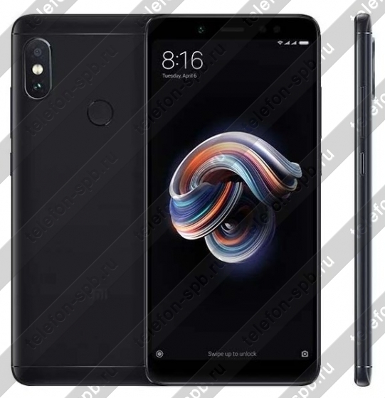 Xiaomi Redmi Note 5 6/128GB купить СПб