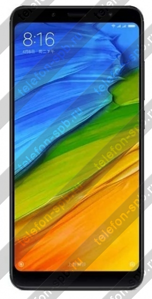 Xiaomi Redmi Note 5 6/64GB купить СПб