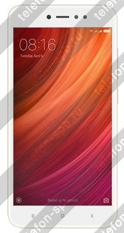 Xiaomi Redmi Note 5A Prime 3/32GB купить СПб