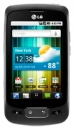 Планшет LG (лджи) Optimus One P500 купить СПб